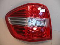 Фонарь задний левый Mercedes (Мерседес) ML W164 (оригинал) A1649064600