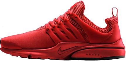 Мужские кроссовки Nike Air Presto (в стиле Найк Аир Престо) красные -  Магазин обуви e53d0dc2750