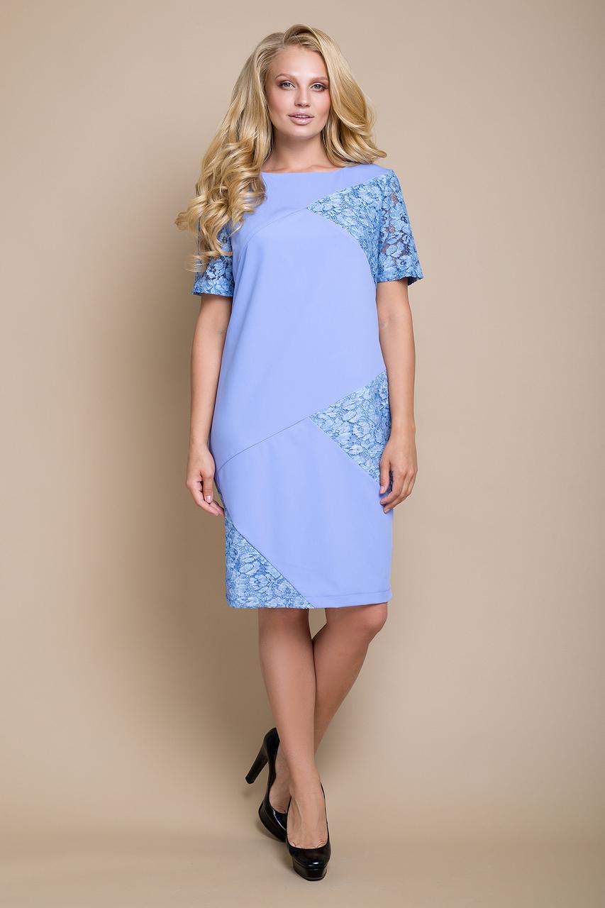 Нарядное платье  с 50 по 58 размеры 2 цвета