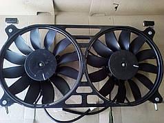 Моторы охлаждения на ав-ли  ВАЗ 21214Нива-Тайга