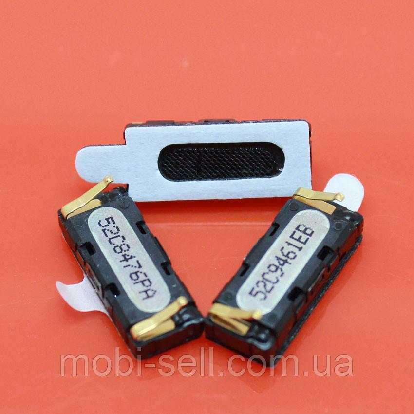 Динамик слуховой для Lenovo A536 (разговорный, слуховой, speaker)