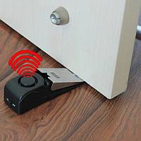 INTELLECTUAL HOME SECURITY DOOR BLOCK Защитит Ваш дом от взлома!