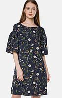 Женское синее платье MR520 MR 229 2541 0218 Dark Blue