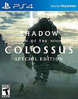 Shadow of the Colossus (Недельный прокат аккаунта)