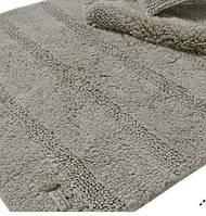 Хлопковый коврик с антибактериальной защитой, HAMAM PERA Vapour 60х95