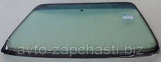 Стекло AUDI 100 (91-94 г.) ветровое с полосой зеленое (пр-во SL г.БОР) Ауди 100 91-94