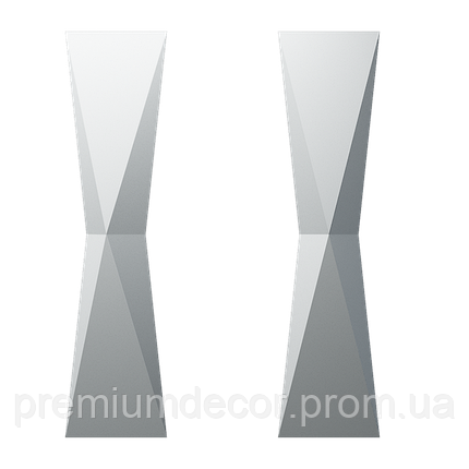 Гипсовые 3Д/3D панели БАБОЧКА, фото 2