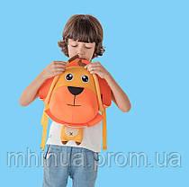 Детский рюкзак Nohoo Лев (NH067), фото 3