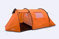 Палатка 1908 трехместная ColemanТуристическаяс двумя тамбурами