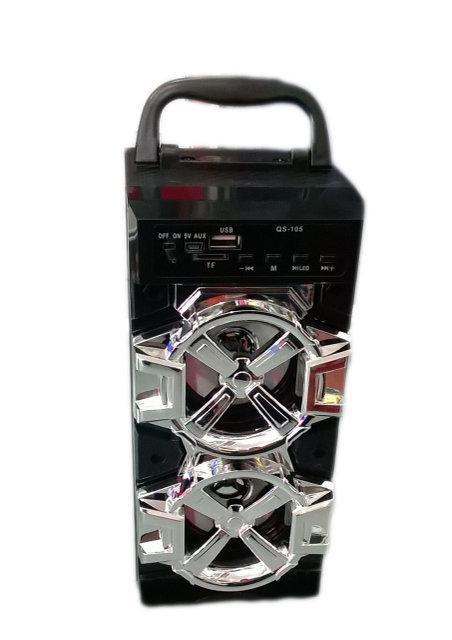 Bluetooth стерео колонка QS-105
