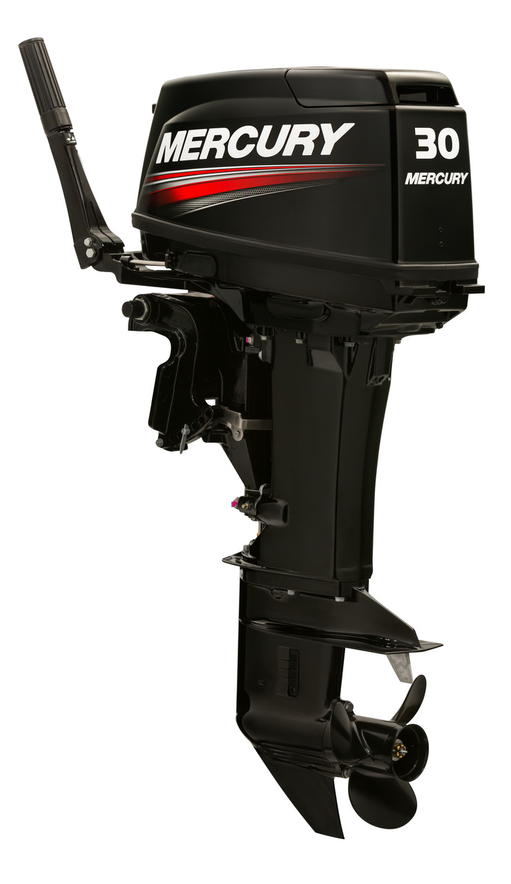 Лодочный мотор Mercury 30 ML