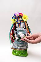 Кукла-мотанка Vikamade на беременность.