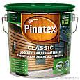 Pinotex Classic Lasur (Пинотекс Класик лазур) твк 3л, фото 2