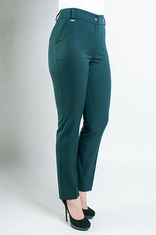 """Женские брюки """"Элария"""" размер 44-58, фото 2"""