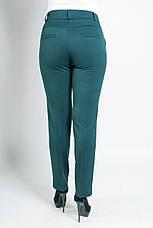 """Женские брюки """"Элария"""" размер 44-58, фото 3"""