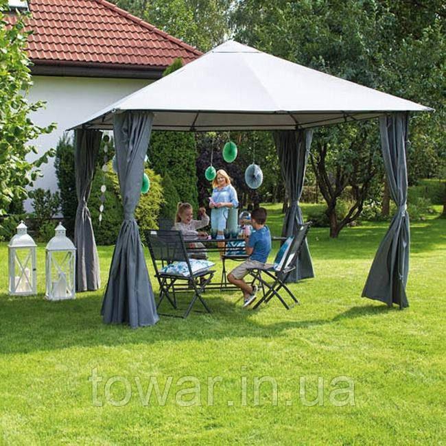 Садовая палатка Shamal 300 X 300 X 270 см