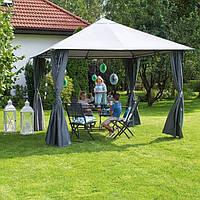 Садовая палатка Shamal 300 X 300 X 270 см, фото 1