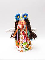 Кукла- мотанка Украинка