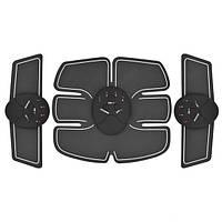Тренажер для пресса и бицепсов EMS Trainer pro 3 в 1