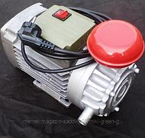 Насос сухого типа для доильных аппаратов (220 В, 0,75 кВт/мин, 3000 об./мин.)