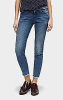 Женские синие джинсы TOM TAILOR TT 62552050070 1076