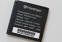Аккумулятор PAP4322 для Prestigio 4322 DUO MultiPhone