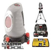 MasterTool  Уровень лазерный самонастраивающийся, Арт.: 30-0907