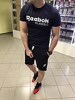 Мужская спортивная футболка Reebok Classic