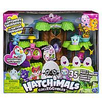 Игровой набор Детский сад для птенцовс эксклюзивным Хетчималс Hatchery Nursery Hatchimals CollEGGtibles
