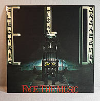 CD диск Electric Light Orchestra – Face The Music, фото 1