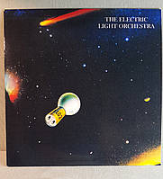 CD диск The Electric Light Orchestra – The Electric Light Orchestra II
