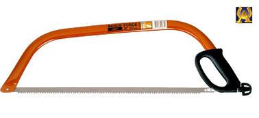 Лучковая пила 530 мм для старой и сухой древесины, Bahco 10-21-51