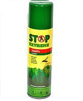 """Аэрозоль от комаров для всей семьи """"Ой"""" Extreme 150 мл."""