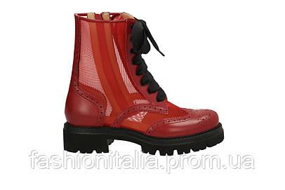Женские ботинки Nando Muzi
