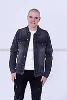Мужской джинсовый пиджак DAVITO