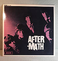CD диск The Rolling Stones - Aftermath