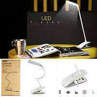 Лампа REMAX RT-E195 Dawn LED Eye-protecting Lamp (Plywood), фото 1