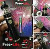 Электронная сигарета Eleaf iJust 3 Kit. Original 100%. Цвет: black