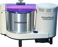 Профессиональный меланжер  для шоколада, пасты, урбеча CocoaT Melanger – ECGC-12SL 5 л/150 Вт