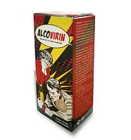 Alcovirin - капли от алкоголизма (Алковирин), фото 1