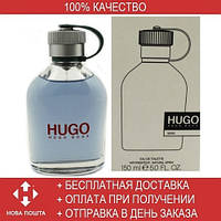 Hugo Boss Hugo EDT 150ml TESTER (туалетная вода Хуго Босс Хуго тестер )