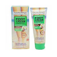Крем для ног Fruit of the Wokali Foot Cream (зеленый)
