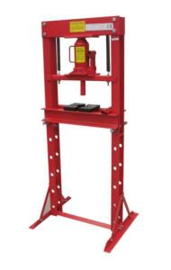 Ручной гидравлический пресс P81612 (12 тонн)