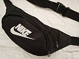 Сумка на пояс NIKE новый/Спортивные барсетки сумка женский и мужские пояс Бананка только оптом, фото 2