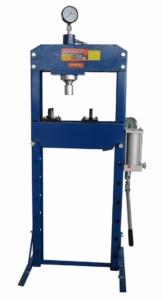 Ручной гидравлический пресс P81620A (20тонн)