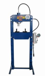 Ручной гидравлический пресс P81630A (30 тонн)