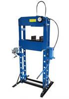 Ручной гидравлический пресс P81640А (40 тонн)