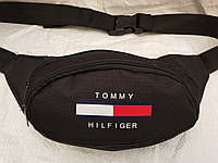 Сумка на пояс Томми новый опт/Спортивные барсетки сумка женский и мужские Поясная сумка  Бананка оптом