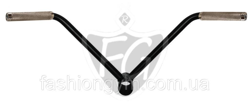 РУКОЯТКА ДЛЯ Т-ТЯГИ (ШИРОКАЯ) KFG-021