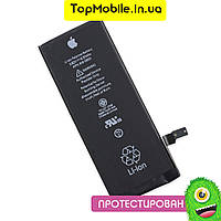 Аккумулятор iPhone 6, 1810mAh, оригинал 100% (Китай) (батарея, АКБ)